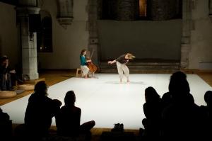 Daghdha Dance Company 2010